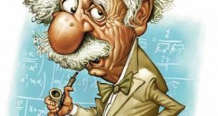 معمای انیشتین ، شخت ترین معمای جهان